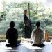 円覚寺の盆踊り2019は?座禅の着替え (服装) や宿泊土曜日!美しい紅葉ライトアップや見ごろ